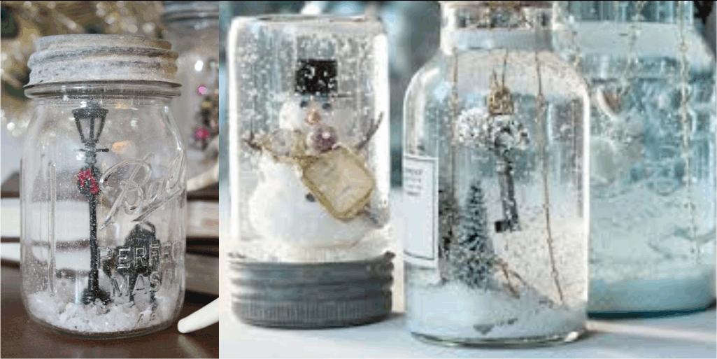 DIY CHRISTMAS: ΠΩΣ ΦΤΙΑΧΝΩ ΧΙΟΝΟΜΠΑΛΕΣ